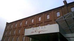 Młyn Hotel & Spa