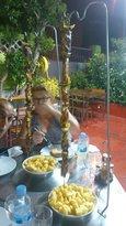 Restaurant Montsenya