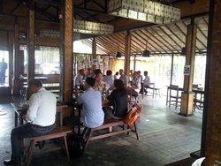 Saung Pasundan