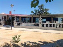 Restaurant Transbordador Olmos