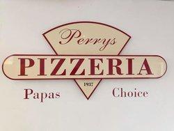 Perry's Pizzeria