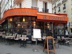 Le Poncelet