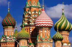 Частные туры по Москве