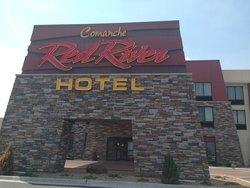 Comanche Red River Casino