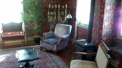 Dauphine Parlor