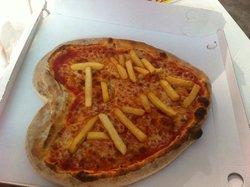 Non Solo Pizza a Pezzi