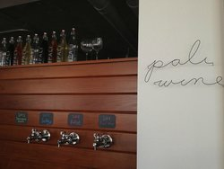 Pali Wine Co. Tasting Room