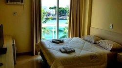 伊維薩巴納飯店