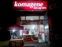 Komagene Kayseri