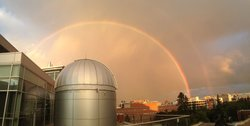 University of Alberta Observatory