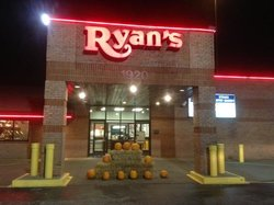 Ryan's Steakhouse