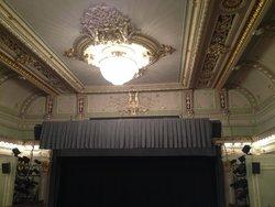Saint Petersburg Academic Drama Theater of V. F. Komissarzhevskoi