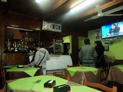 Restaurante 'Lo de Nestor'