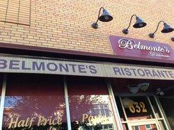 Belmonte's