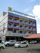 Antonius Imperial Hotel