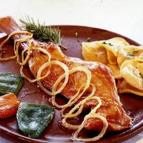Blanco Restaurante