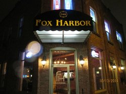 ‪Fox Harbor‬