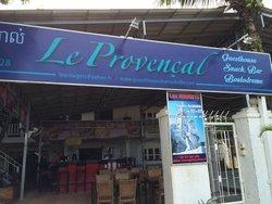 Le Provencal Cambodia