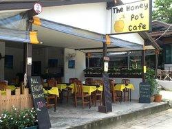 The honey pot cafe