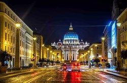 Rome Chauffeur