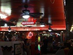 Five & Diner Restaurant
