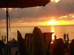 Aruba Bar at First Beach