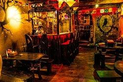 Woodrock Pub