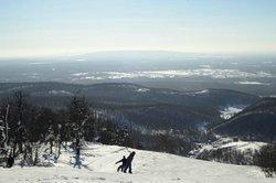 Ski Complex Adzhigardak