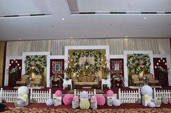 Palace Fine Cuisine and Ballroom