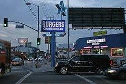 Astro Burgers