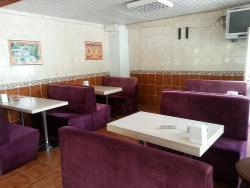Cevre Etli Pide ve Kebap Salonu