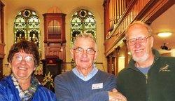First Derry Presbyterian Church