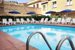 호텔 빌라 마르게리타