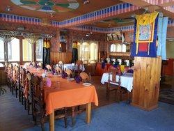 Soechey Restaurant