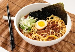 Hakone Ramen House and Japanese Fusion