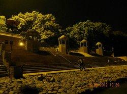 Gandhi Ghat Near Nit Patna