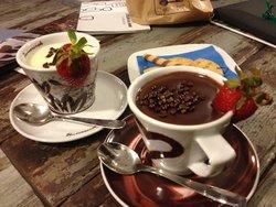 Margaret Cafe
