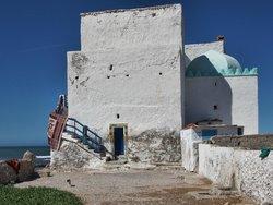 Plage de Sidi Kaouki