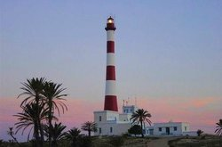 Phare de Taguermess
