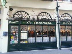 Le Lyonnais