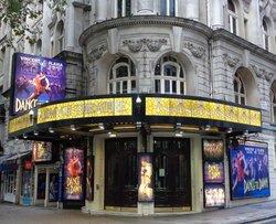 奧德維奇劇院