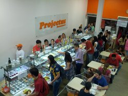 Projectus Restaurante