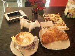RESTAURANT CAFFE VERO