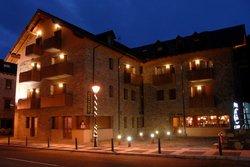 Hotel Els Encantats