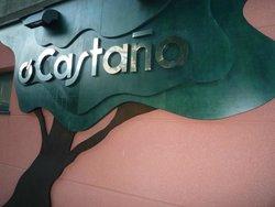 Restaurante O Castaño