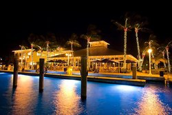Sailfish Marina & Resort