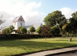 Vrensted Kirke