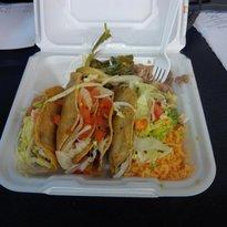 Tacos El Caporal