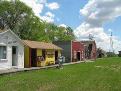 Prairie Village Museum
