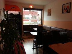 Creperie Cafe Kamel